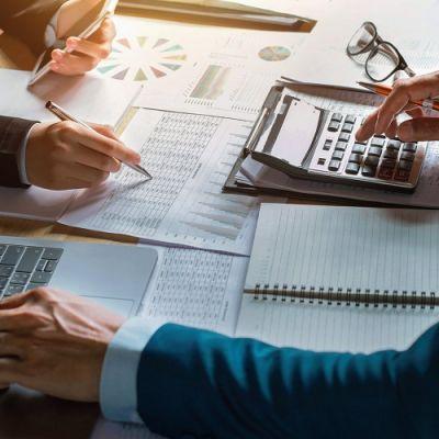 Счетоводно обслужване - Счетоводна кантора Нати - Сандански